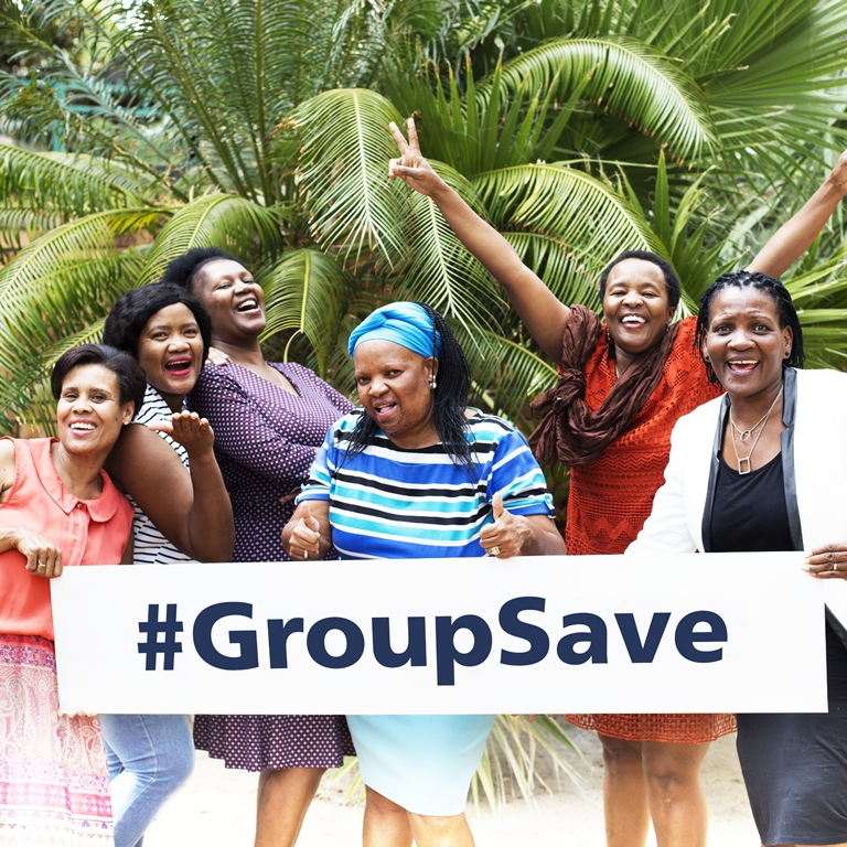 Bank Windhoek's GroupSave competition unites friends