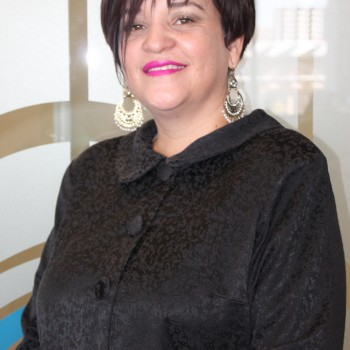 Cecilia -Hagen -Cloete: Standard Bank's Workplace Banking Manager.