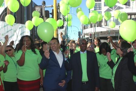 Old Mutual celebrates 172 years of existence