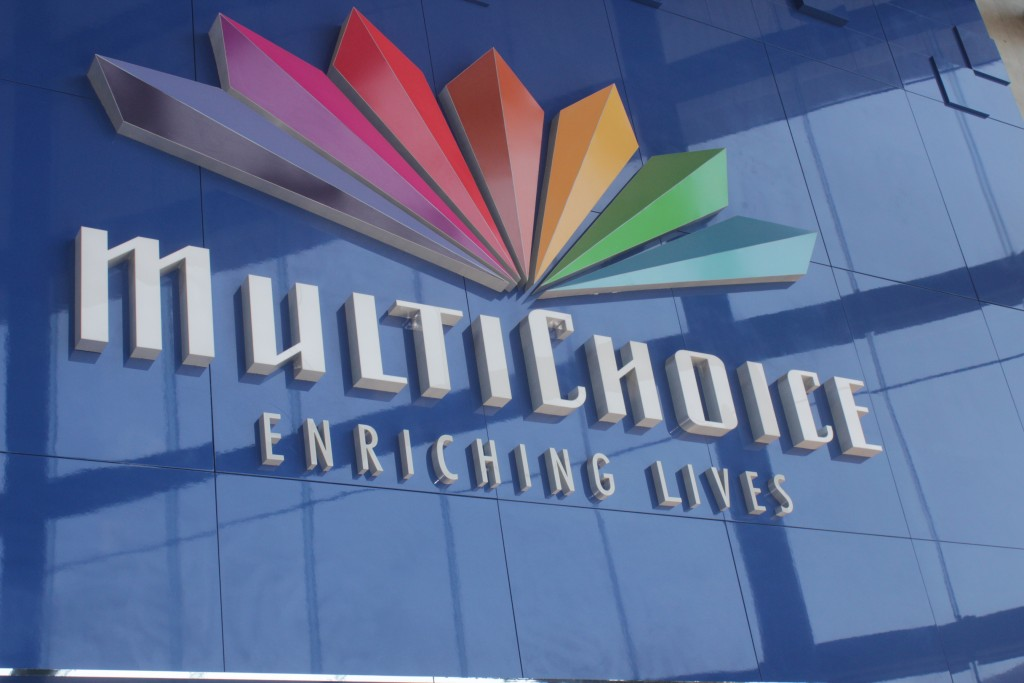 MultiChoice Namibia handover of TV screens to Namibia Deaf Learners ...