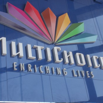 JOHANNESBURG, 13 October 2016 - The MultiChoice South Africa headquarters in Johannesburg. (Photo by: Mulisa Simiyasa) NAMPA