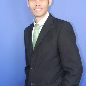 Dennis Isaacs Pic 1