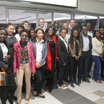 FAWENA Standard Bank beneficiaries pic (1)