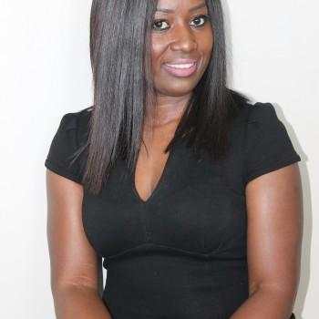 Johanna Nghililewanga pic