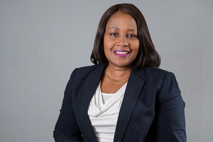 Mrs. Zelna Hengari - Namibia Wildlife Resorts Managing Director FINAL