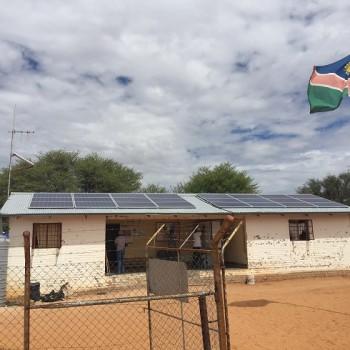 Uutsathima Clinic (Omusati Region) FINAL