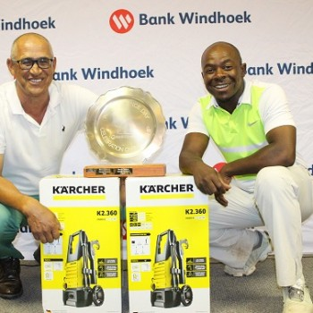 Bank Windhoek Independence golf day FINAL