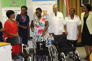 Ohorongo donation picture FINAL