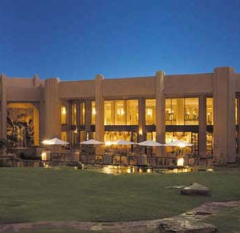 The Windhoek Country Club Resort and Casino