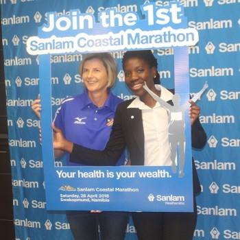 Sanlam Marathon Launch FINAL
