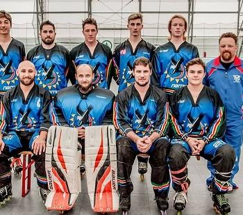 Bank Windhoek Inline Hockey FINAL