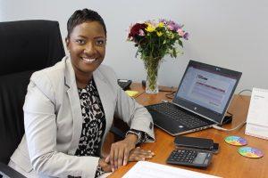 Bank Windhoek appoints Saara Shivute as Head of Specialist Finance