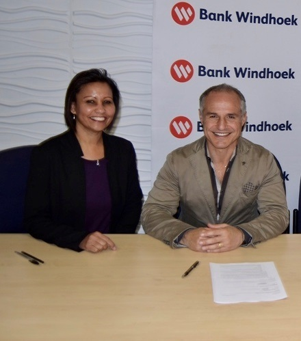 Bank Windhoek finances 5, 78 MW Solar Plant