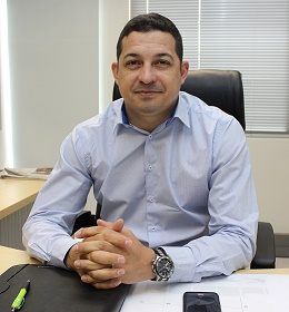 Bank Windhoek appoints David Nell as its National Operations Manager