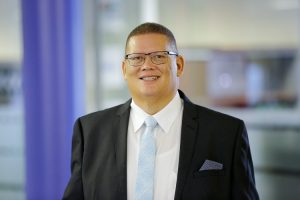 Roger Gertze, General Manager for MultiChoice Namibia