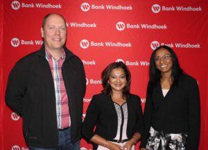 Capricorn Group hosts sessions on investigating corruption with Carte Blanche's Devi Sankaree Govender