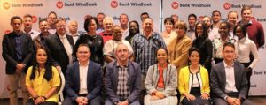 Bank Windhoek and IFC introduce complimentary green building software