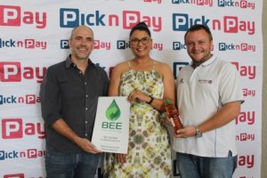 Pick N Pay Namibia reaffirms commitment to a safer environment