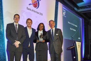 Bank Windhoek announced as The Banker's Bank of the Year