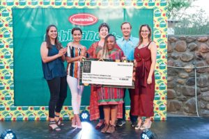 Oshikandela 'Namibia's Most Loved Object' competition winner announced