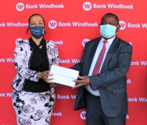 Bank Windhoek to assist Namibian Government to test 500 people