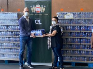 NBL strengthens support to COVID-19 homeless shelters