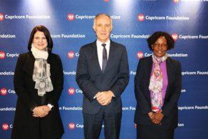 Capricorn Group launches Capricorn Foundation