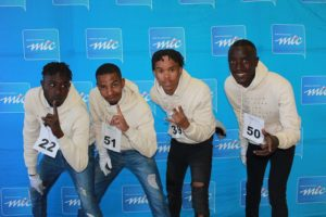 Over 150 dancers audition for MTC Knockout Project 2020