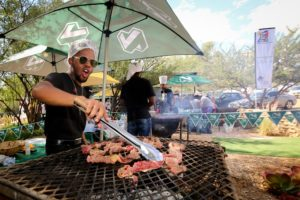 Nedbank Kapana Cook-Off 2020 officially launched