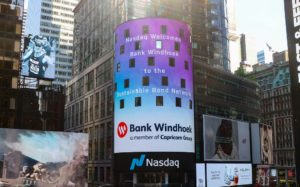 Nasdaq welcomes Bank Windhoek to the Sustainable Bond Network