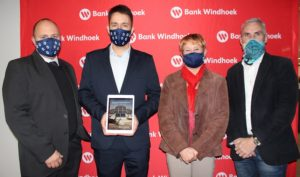 Bank Windhoek launches Namibia's first Sustainability Bond