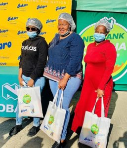 The Nedbank Kapana Cook-Off Competition Coastal Round, a Success