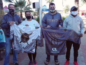 O&L supports the PGKA Warriors inline hockey club