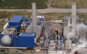 Green' industrial processes with Rand-Air steam boilers rental solutions' environmental benefits