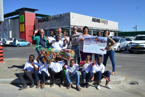 Agra Donation Hearing Impaired FINAL